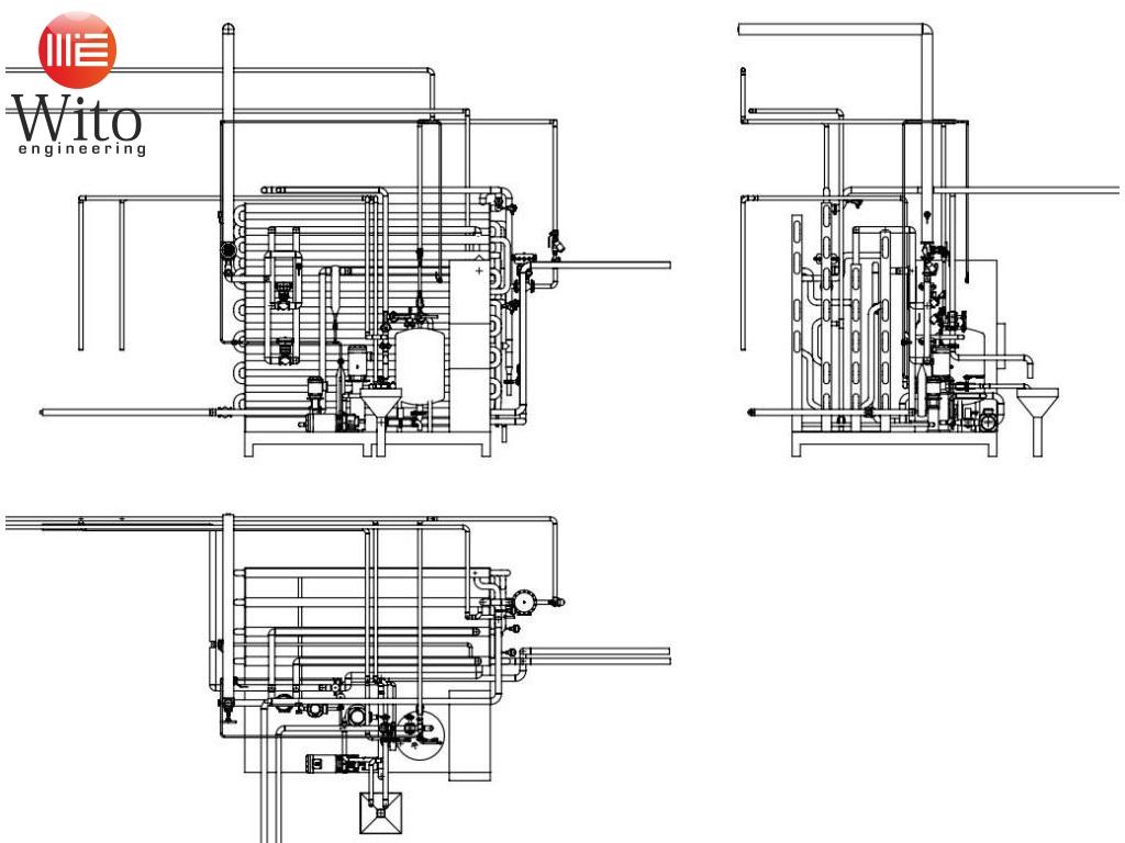 production line diagrams